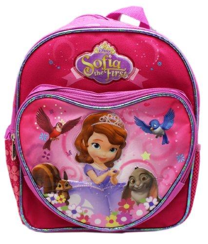 Disney Mini Sofia die Erste Rucksack