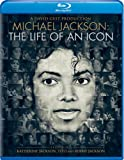 Michael Jackson: The Life of an Icon [USA] [Blu-ray]