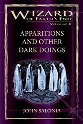 APPARITIONS AND OTHER DARK DOINGS (WIZARD OF EARTH'S END Book 8)