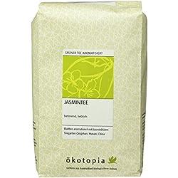 Ökotopia Jasmintee, 1er Pack (1 x 500 g)