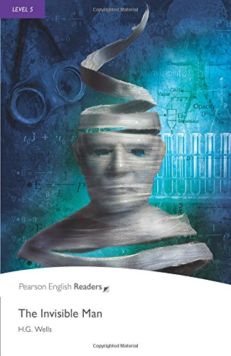Level 5: The Invisible Man (Pearson English Graded Readers)