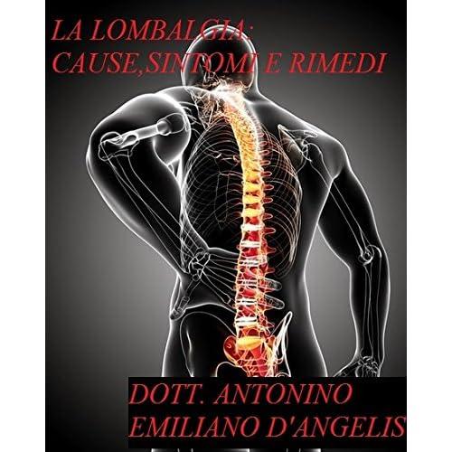 Lombalgia:cause, Sintomi E Rimedi.