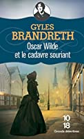 Oscar Wilde et le cadavre souriant © Amazon