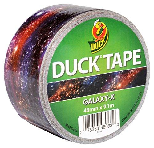 Ducktape - Galaxy-X Ideal für Reparaturen und kreative Projekte