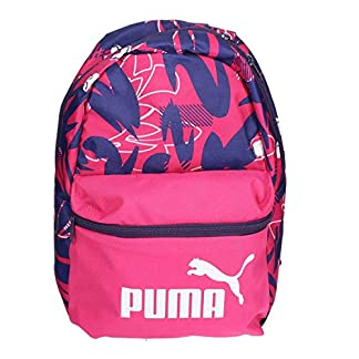 PUMA Phase Small Backpack Mochilla, Unisex niños