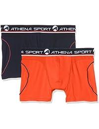 Athena Men's Boy Short