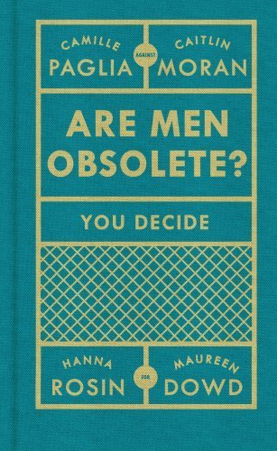 [(Are Men Obsolete?)] [Author: Caitlin Moran] published on (May, 2014)