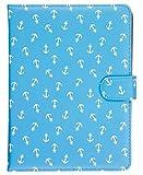 Trendz Universal Tablet Hülle Case Cover in PU Leder mit