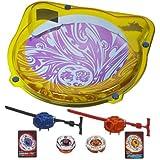 Beyblade Samurai Cyclone Battle Set Toy/Game/Play Child/Kid/Children