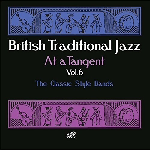 British Traditional Jazz (At a...