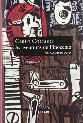 As Aventuras De Pinocchio / the Adventures of Pinocchio (Infantil E Xuvenil)