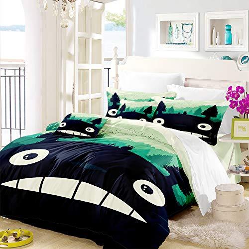 NYLIN Lujo Mi Vecino Totoro Patrón Imprimiendo Año