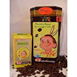 Passalacqua Mekico - gemahlener Kaffee in der Dose - 0,5 Kilogramm