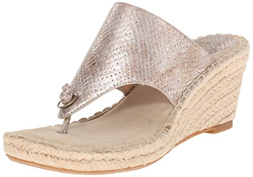 johnston-murphy-womens-ainsley-thong-wedge-sandal-champagne-metallic-10-m-us