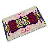 YANGYUANCHUN Badezimmer Teppich Matte, Extra weich und saugfähig Shaggy Teppiche, Maschinenwäsche/Trocken, perfekte Plüsch Teppichmatten für Wanne, Dusche und Bad,40x 60cm