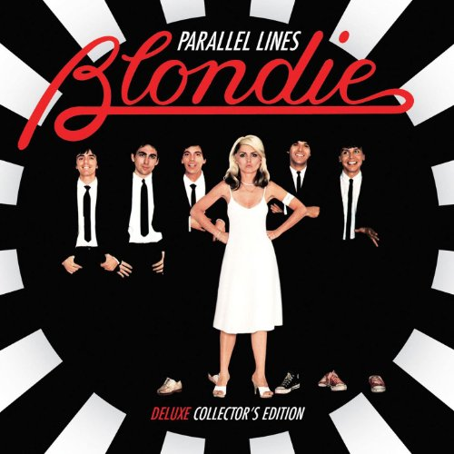 Parallel Lines: Deluxe Collect...