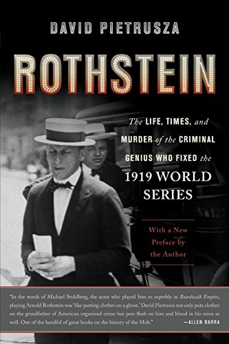an analysis of 1919 world series The 1919 world series was one of the most historically important world series ever played, along with the 1903 world series which created the pattern for future series the 1919 series could easily have been the last one to be played, given the disgust over the unholy gambling business that took place around the games.