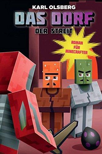 ür Minecrafter: Das Dorf 3 (3. Preis Band)