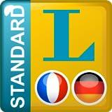 Langenscheidt Standard-Wörterbuch Französisch...