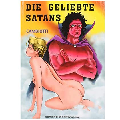 La Maîtresse de Satan
