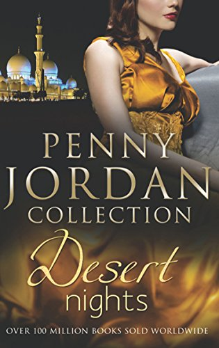 Penny Jordan Tribute Collection (Mills & Boon e-Book Collections) (English Edition)