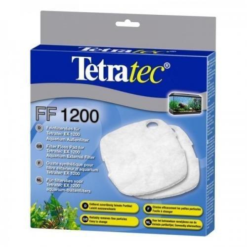 Tetratec FF 1200 Feinfiltervlies, Innenfilter, Filtermaterial