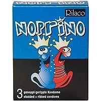 Rilaco Noprino Stecker Kondome–3-teilig preisvergleich bei billige-tabletten.eu