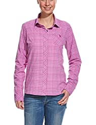 Tatonka Damen Hemd Luis Womens Long Sleeve-Shirt
