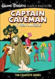 Captain Caveman and the Teen Angels: The Complete Series [Import]