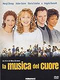 Locandina La Musica Del Cuore