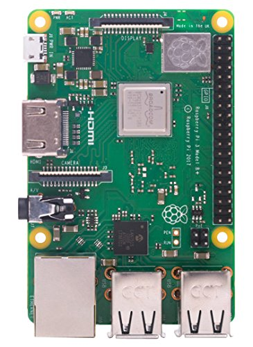 Raspberry Pi Foundation Raspberry Pi 3 model B+ Mainboard