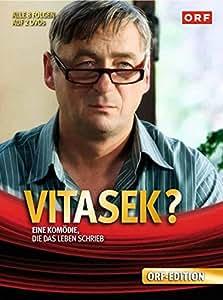Vitasek?: Die komplette Serie [2 DVDs]: Amazon.de: Andreas