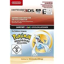 Pokémon Silver [3DS Download Code]