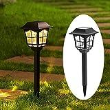 Solar Walkway Light