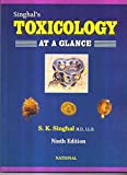 #9: Singhal'S Toxicology At A Glance
