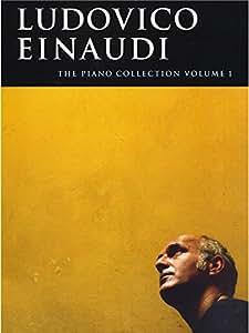 Ludovico Einaudi: The Piano Collection - Volume 1. Für Klavier