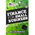 Refreshingly Simple Finance for Small Business: A straight-talking guide to finance and accounting (Business Bitesize)