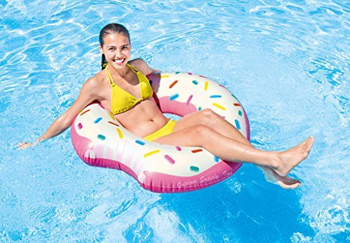 Intex Donut Tube 1