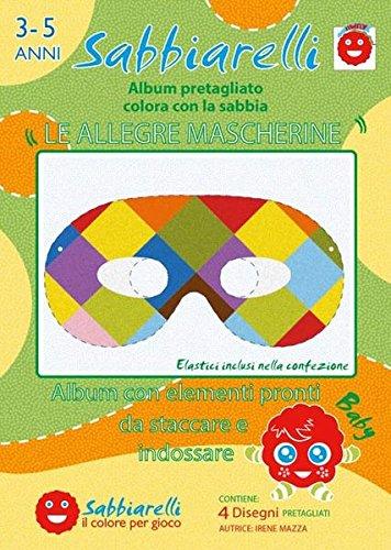 Sabbiarelli-Álbum Le Allegre Mascarillas