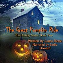 The Great Pumpkin Ride: Holiday