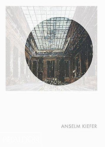 Anselm Kiefer par Matthew Biro