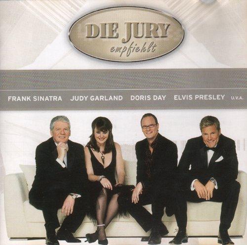 Dieter Bohlen und andere empfehlen (Compilation CD, 20 Tracks) (Bassey-cd Shirley)
