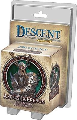 Asmodee Jeux de rôle - Descent