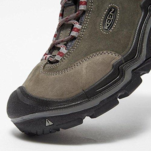 Keen Wanderer WP Scarpe Da Escursionismo Donna Marrone 2016Mountain Scarpe Grey