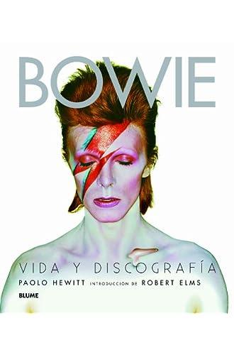 David Bowie. Vida Y Discografía