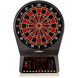 "Arachnid Cricket Pro 800 Electronica, Juventud Unisex, Mueble Color Negro, TAMAÑO Diana 15.5"" (34 CM)"