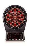 Arachnid Cricket Pro 800 Electronica, Juventud Unisex, Mueble Color Negro, TAMAÑO Diana 15.5' (34 CM)