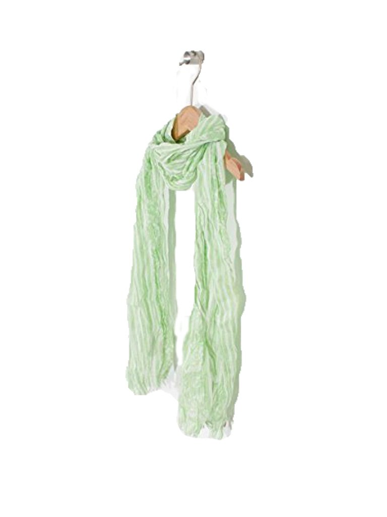 Pepe Jeans Fular Lace Verde