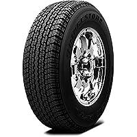 Bridgestone Highway terreno 840–265/65/R17110S–C/F/72–Neumático de verano (4x 4)