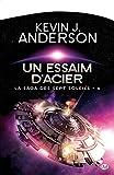Telecharger Livres La Saga des Sept Soleils Tome 6 Un essaim d acier (PDF,EPUB,MOBI) gratuits en Francaise